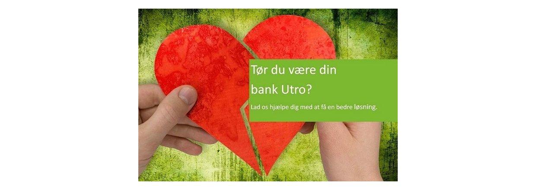 TØR DU være din bank utro ❤️ her i ferien 😎