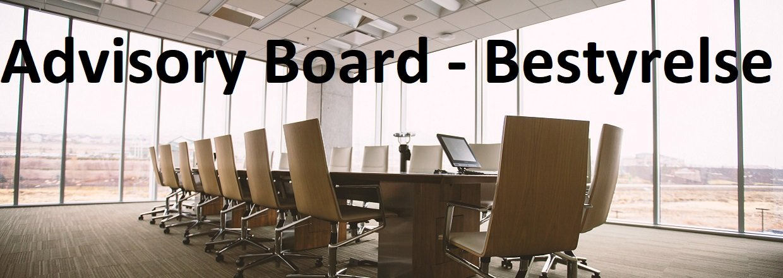 Advisory Board i mere end 35 års jubilæum