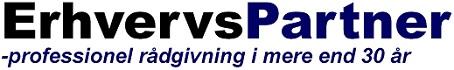 ErhvervsPartner - Professionel rådgivning i mere end 30 år