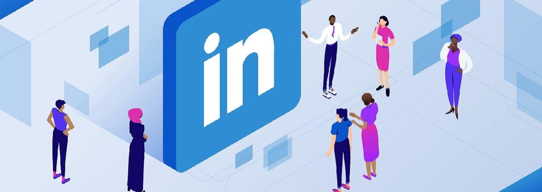 Linkedin ErhvervsPartner