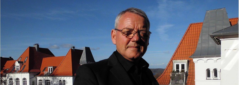 Partner/Direktør Jan Adler Hansen